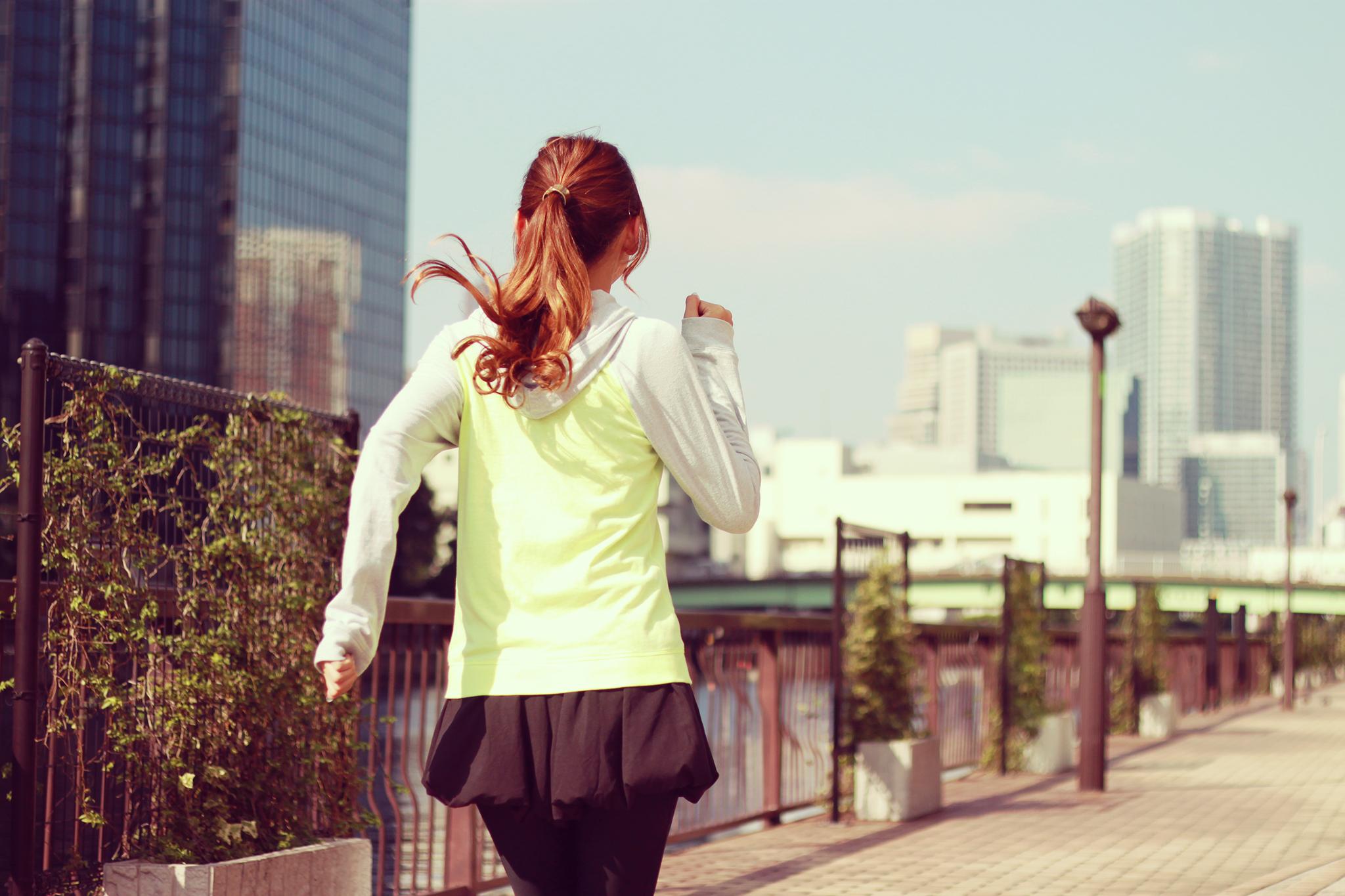 生理中 ダイエット 運動 ダメ 注意点 してはいけない事