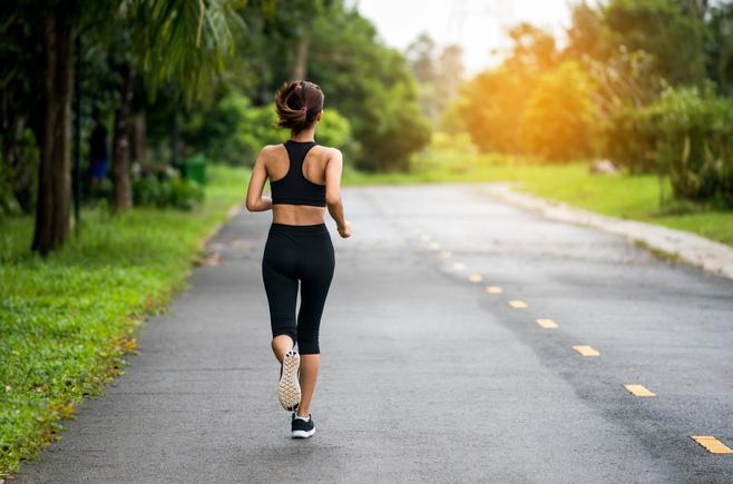 ジョギング 効果 出る 時間 いつから ダイエット 効果的