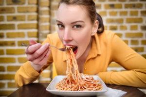 食べても太らない 人 病気 努力 痩せ体質 なれるのか