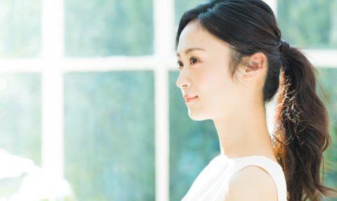 肩幅 広い 女性 原因 日常 対策 紹介