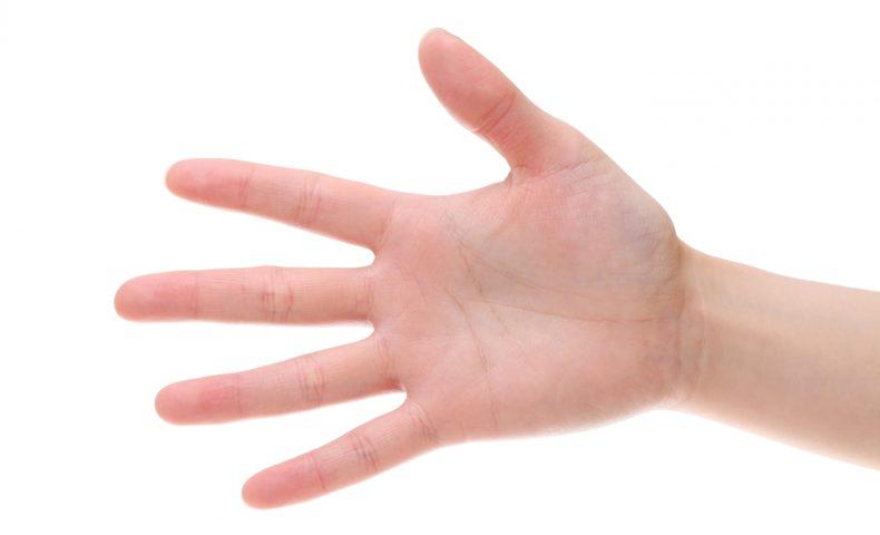 指 細くする マッサージ 3選 自宅 簡単 方法