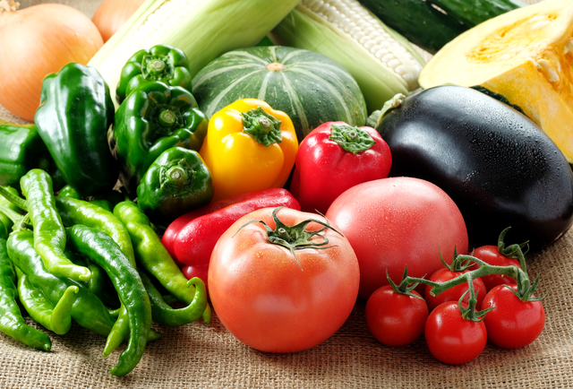 夏野菜 ダイエット できる のか 効果 ある 夏野菜 5選 ご紹介